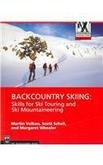 Mountaineers Books 111637 Backcountry Skiing: Skills, Pack of 1