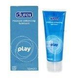 Durex Play Pleasure-enhancing Personal Lubricant Lube Made in Thailand