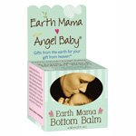 Earth Mama Angel Baby Pregnancy Earth Mama Bottom Balm 2 fl. oz. – 2PC Review