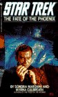 img - for The Fate of the Phoenix (Star Trek) book / textbook / text book
