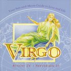 img - for Virgo: August 24-September 23 : You Sun-And Moon Guide to Love and Life book / textbook / text book