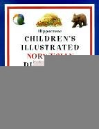 Hippocrene Children's Illustrated Norwegian Dictionary: English-Norwegian/Norwegian-English (Hippocrene Children's Illustrated Foreign Language Dictionaries) by Hippocrene Books
