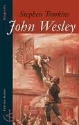 John Wesley von Wolfgang Bühne