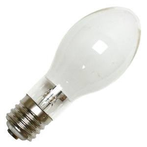 Philips Lighting 337139 ED-23 1/2 Standard Mercury Vapor Lamp 100 Watt E39 Mogul Base 4400 Lumens 45 CRI 3950K Cool White ()
