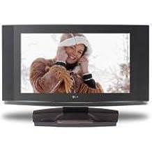 "LG 26LX1D - 26"" LCD TV - widescreen - 720p - HDTV - piano black"