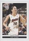 Sue Bird (Basketball Card) 2006 Rittenhouse WNBA - [Base] #20