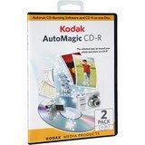 KODAK AUTOMAGIC CD-R BURNING SOFTWARE ()