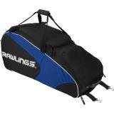 Rawlings Workhorse Equipment Bag (Royal)