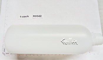Franke R0542 bottle for soap dispenser SD500 SD600