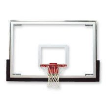 (Price/EA)Bison Tall Glass Backboard by Bison (Image #1)