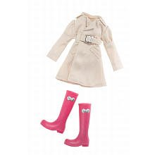 Bratz Fashion Clothes Coat with Pink (Bratz Doll Clothing)
