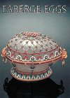 Faberge Eggs Imperial Russian Fantasies Poster Book - Faberge Collectible Eggs Imperial