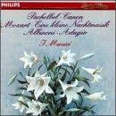 Pachelbel: Canon / Mozart / Eine kleine Nachtmusik / Albinoni / Adagio