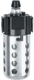 "Arrow Tri-Star Series 4 Ultrafog Lubricator L454, Zinc & Polycarbonate Bowl, 1/2"" NPT, 150 PSI"