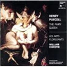 Purcell: The Fairy Queen /Les Arts Florissants * Christie