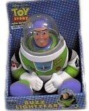: Toy Story & Beyond Buzz Lightyear Cuddle Plush Doll