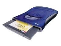 Iomega ZIP 250 - Disk drive - ZIP ( 250 MB ) - USB - external - blue by Iomega
