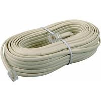 Southwestern Bell S60691 6-Conductor Line Cords