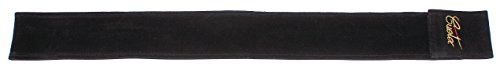 Cuetec Billiard/Pool Cue Accessory: Protective Velvet Billiard Cue Sleeve