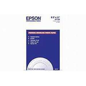 Epson - PHOTO PAPER, SIZE SUPER B,(13