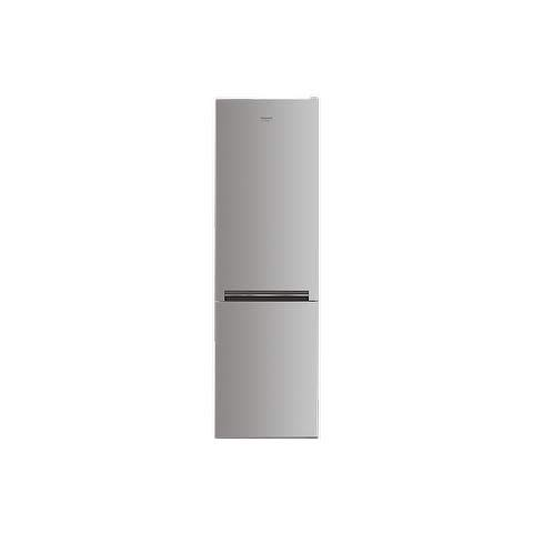 Hotpoint H8 A2E X Independiente 338L A++ Gris, Metálico nevera y ...