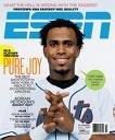 ESPN Magazine - Jose Reyes New York Mets October 2006