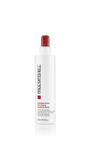 Paul Mitchell Fast Drying Sculpting Spray,8.5  Fl Oz