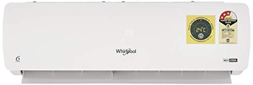 Whirlpool 1 Ton 3 Star 2020 Split AC with Copper Condenser (1.0T NEOCOOL 3S COPR, White)