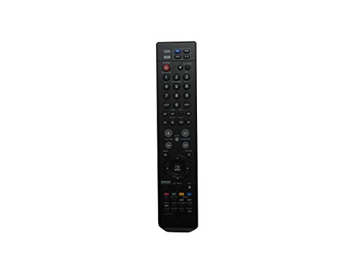 Remote Control for Samsung HT-Z320 HT-Z420 T-TX52T HT-TX52T/XAC HT-TX55 HT-TX55T HT-TX55T/XAC HT-X50T AA HT-X50T/XAC HT-X70 HT-X70T/XAZ DVD Home Theater System