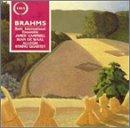 Johannes Brahms: Clarinet Quintet in b minor, Op.115 / Piano Quintet in f minor, Op.34