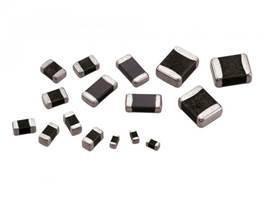 Varistors WE-VS SMD Varistor 195pF 80A 45VDC 500 pieces