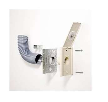 Nutone 326N Existing Home Inlet Kit