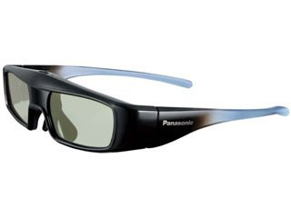 Panasonic TY-EW3D3MW 3D Glasses Medium Size glass TY-EW3D3MU TY-EW3D3ME