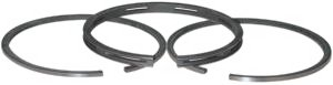 Replacement Piston Ring Set For Briggs and Stratton # 297815 & 295852 (Piston Tecumseh Rings)