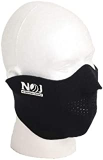 product image for NOJ Neoprene Face Mask - Perforated with air holes in front