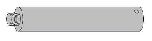 LCN SEM7810E400DKB SEM7810-E400 695 Dark Bronze Extension 4 4 Top Notch Distributors