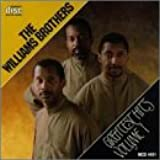 """""""The Williams Brothers - The Greatest Hits, Vol. 1"""""""