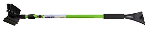 "Hopkins 2610XM Subzero 52"" Super Extender Snowbroom (Colors may vary)"
