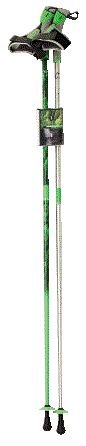 Swix Carbon Fiber Nordic Walking Fitness Poles and Free DVD Available in 16 Different Lengths! Real Nordic Walking Poles! Don't Get Scammed By Cheap/flimsy Adjustable Length/telescoping/collapsible Poles From China!, Outdoor Stuffs