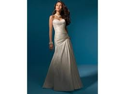 dresses by alfred angelo - 1