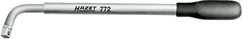 Hazet 772 1/2'' square Telescopic wheel nut wrench by Hazet