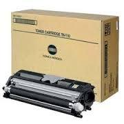 Genuine Minolta Fax - Konica Minolta Genuine Brand Name, OEM 4518826 (4518-826) TN110 (TN-110) Toner Cartridge (6K YLD) for Fax 2900, Fax 3900 s