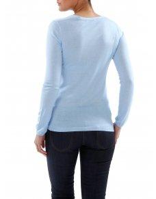 be8d278a477f9 Gilet bleu ciel femme gilet laine femme noir   Roleplay france