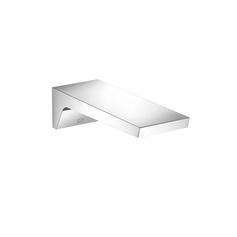 Tub spoutfor wall-mounted installation, 1/2