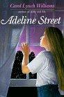 Adeline Street, Carol Lynch Williams, 0440412064