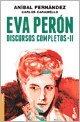 img - for Eva Peron, discursos completos book / textbook / text book