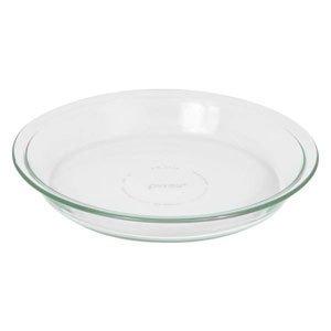 pyrex pie plate lid - 2