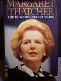 The Downing Street Years (1993) (Book) written by Margaret Thatcher