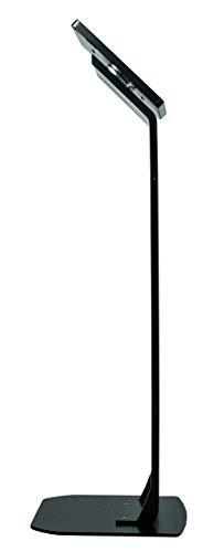 CTA Digital PAD-PARAF Premium Locking Floor Stand Kiosk for 11-inch iPad Pro/Air/Gen. 5-6 / Pro 10.5 / Galaxy Tab A 9.7'' / S2 9.7'' / 3 10.1'' / 4 10.1'' by CTA Digital (Image #5)