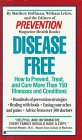 Disease Free, Matthew Hoffman and William LeGro, 0425153932